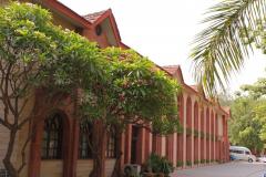 Ashok Country Resort Delhi-1