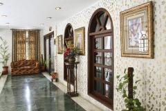 Ashok Country Resort Delhi-6