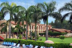 Ashok Country Resort Delhi-7