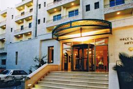 Holyland Hotel Jerusalem-1