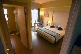 Holyland Hotel Jerusalem-3