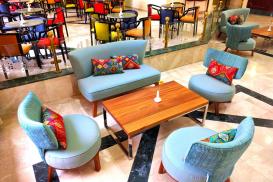Holyland Hotel Jerusalem-4