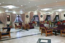 Holyland Hotel Jerusalem-7