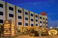 Hotel Armas Arga-1