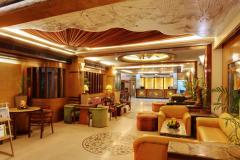 Hotel Armas Arga-2