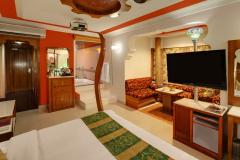 Hotel Armas Arga-3
