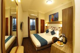 Hotel Art Kathmandu-3