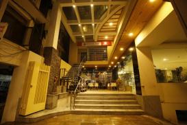Hotel Art Kathmandu-7