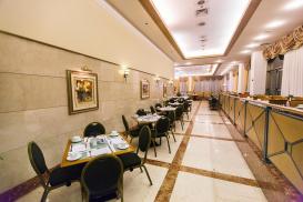 Plaza Nazareth Illit Hotel-3