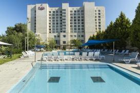 Plaza Nazareth Illit Hotel-4