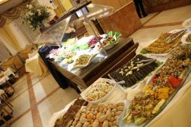 Plaza Nazareth Illit Hotel-5