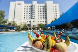 Plaza Nazareth Illit Hotel-6