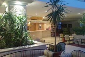 Petra Panorama Hotel-2