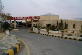 Petra Panorama Hotel-5