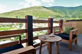 Ramada Valley Thimphu-1