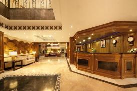Sadeen Hotel Amman-1