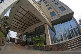 Sadeen Hotel Amman-2