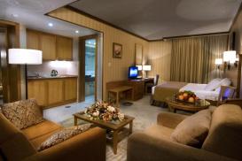 Sadeen Hotel Amman-3