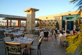 Sadeen Hotel Amman-4