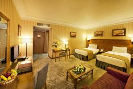 Sadeen Hotel Amman-8