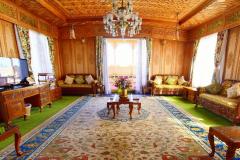 Shiraz Deluxe Houseboat-4