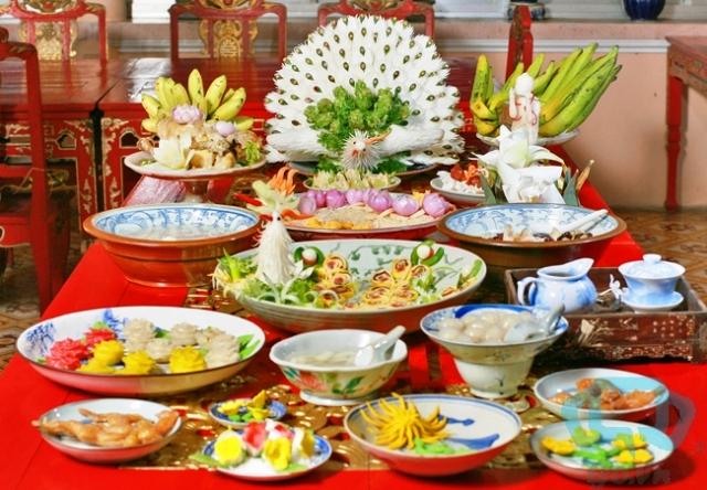 Mỗi quốc gia có những nét văn hóa khác nha vì vậy ẩm thực của họ cũng có những nét riêng