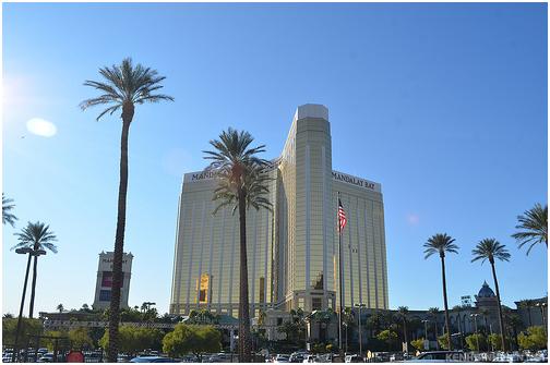 Đại lộ Las Vegas