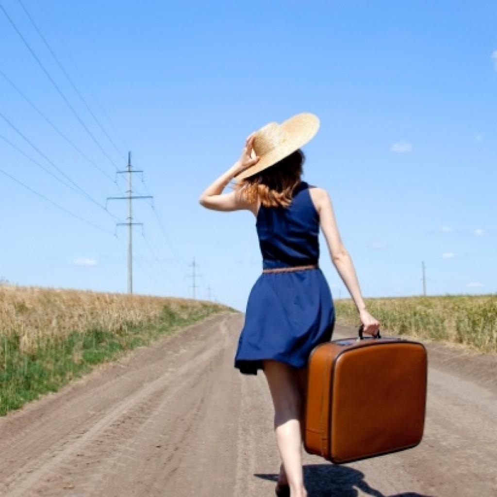 Đi du lịch bạn sẽ học được nhiều điều từ cuộc sống và sẽ thích nghi được với mọi hoàn cảnh
