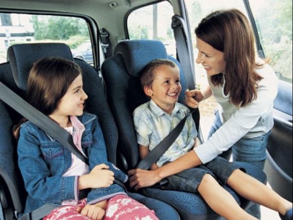 Du lịch với trẻ em. Ảnh 2