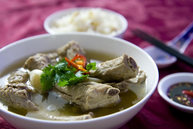 Ẩm thực Malaysia
