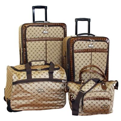 Những chiếc vali bằng chất liệu nylon luôn là lựa chọn hàng đầu cho dân phượt