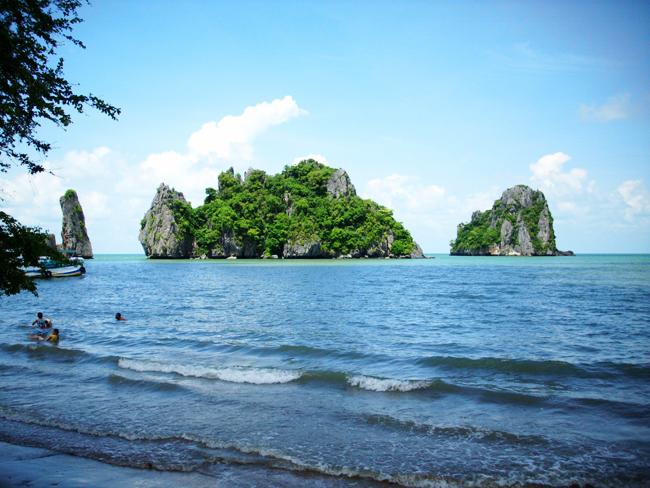 Bãi biển Kep