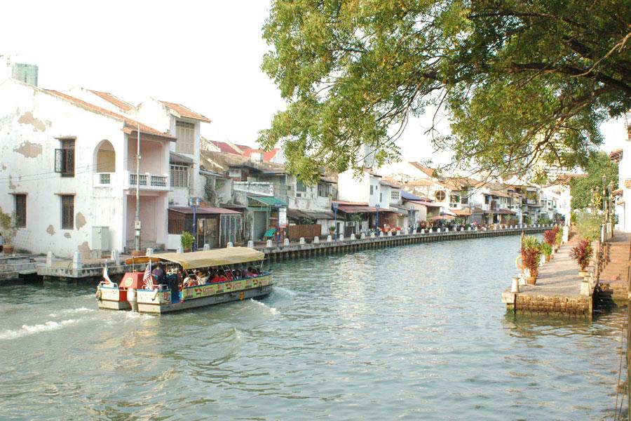 Sông Malacca