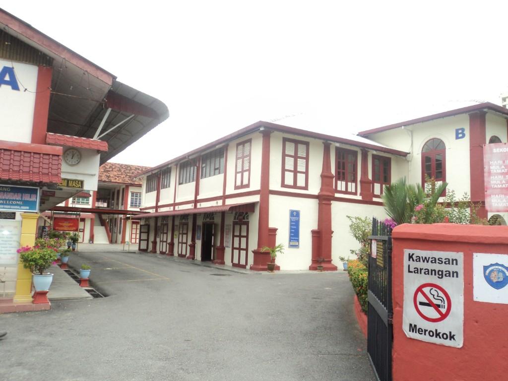 Malacca, cổ kính, đa sắc màu, Malaysia