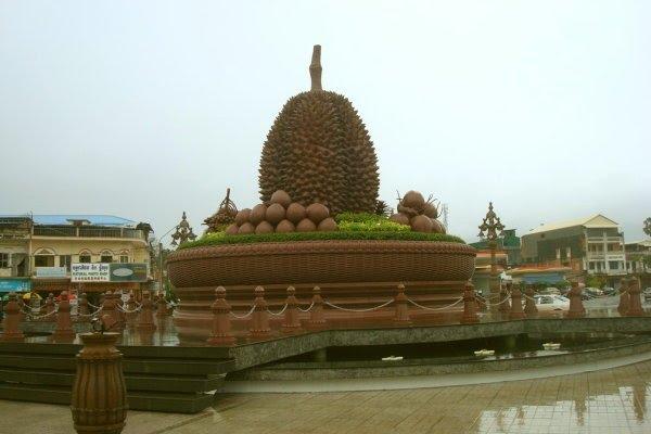 Vương quốc trái cây Kampot