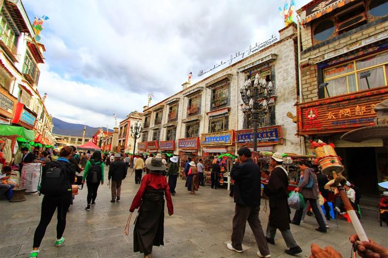 barkhor-street