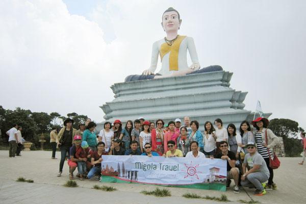 Du lịch Campuchia tết âm lịch
