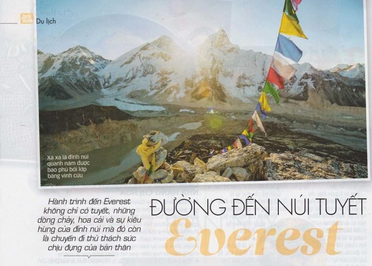 khám phá Tây Tạng - 1