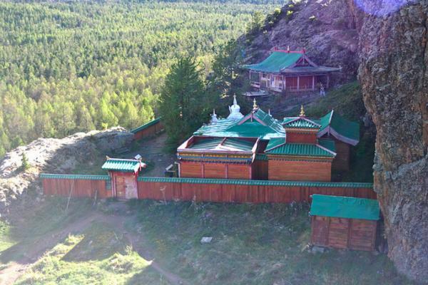 Tu viện Tuvkhun