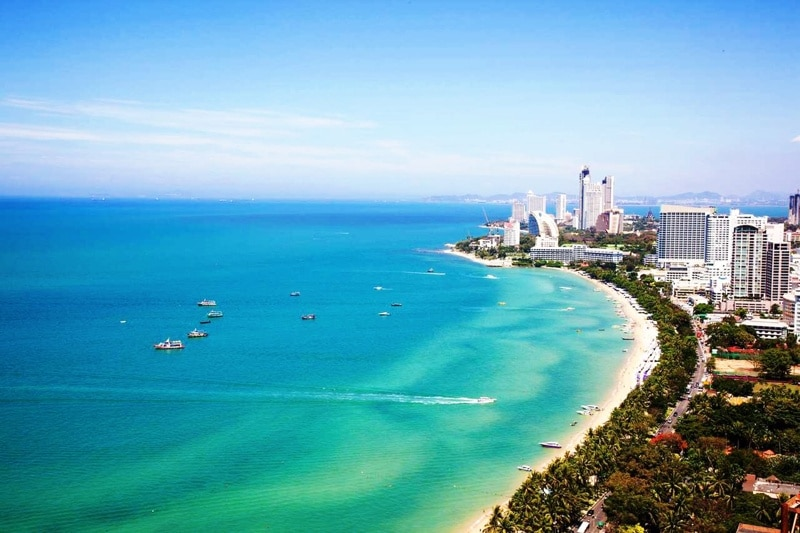 du lich thai lan pattaya