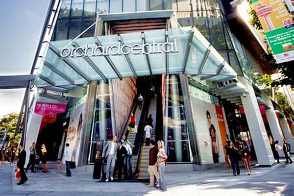 Singapore vốn được mệnh danh là kinh đô mua sắm của Đông Nam Á