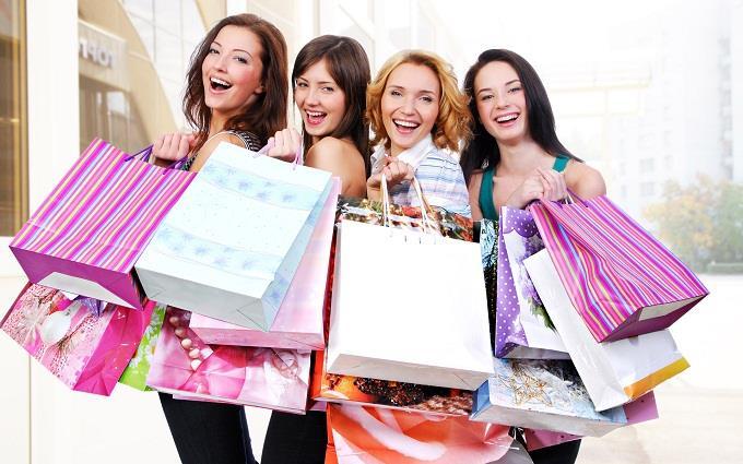 Những quyết định đúng đắn khi mua hàng sẽ giúp bạn tiết kiệm được đáng kể chi phi.