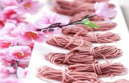 Mỳ lạnh sakura
