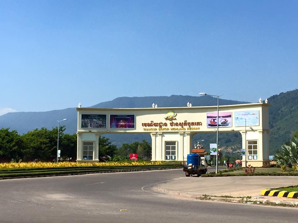 Tạm biệt đảo Koh Rong xinh đẹp, hành trình sẽ đưa du khách đến với cao nguyên Bokor (hay còn gọi là núi Tà Lơn ở Việt Nam)