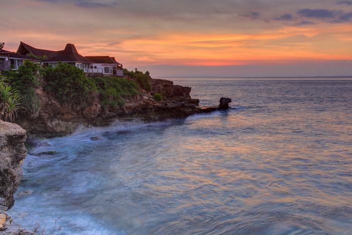 Quần đảo Nusa Lembongan