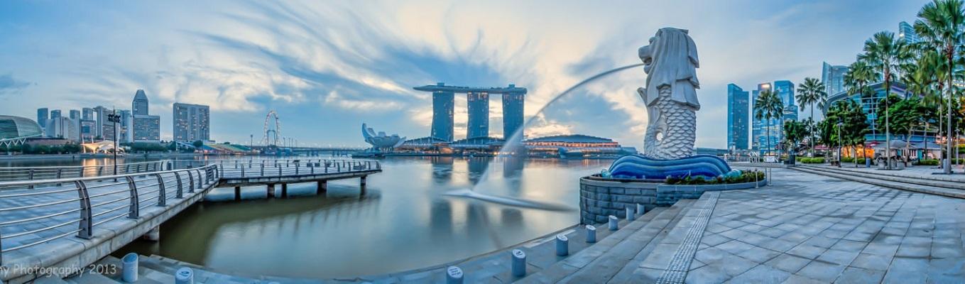 Nằm ở khu vực Đông Nam Á với diện tích nhỏ, Singapore là  một trong những đất nước nhỏ nhất thế giới và là đất nước nhỏ nhất tại khu vực  Đông Nam Á. Mặc dù có diện tích khiêm tốn, nhưng với nền kinh tế thương mại tự do và lực lượng lao động chất lượng cao, ngày nay Singapore đã thực sự có được một vị thế rất vững chắc trên thế giới.