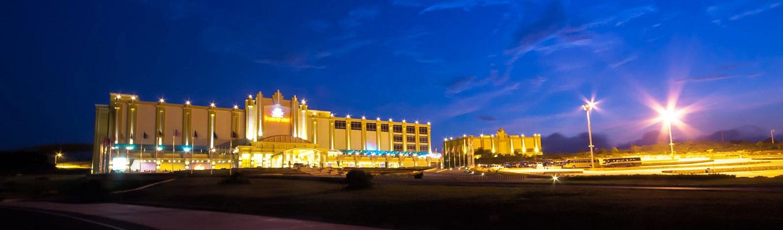 Resort cao cấp thansur bokor , niềm tự hào của du lịch Campuchia