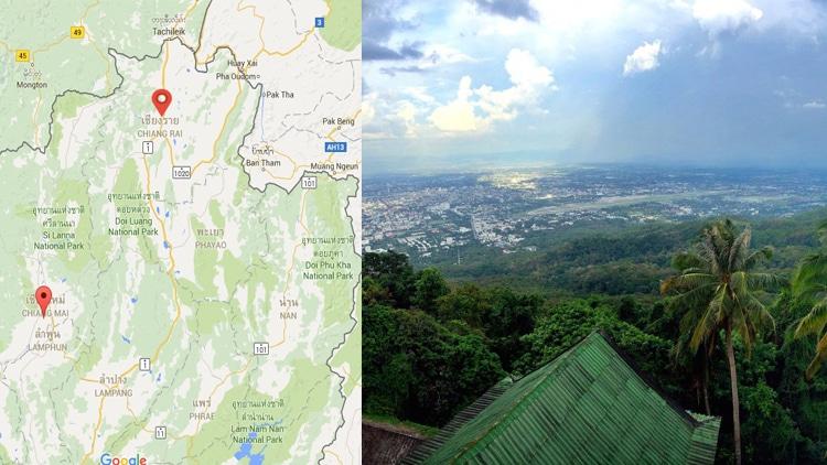 Chiang-Mai-Thailan-Tour