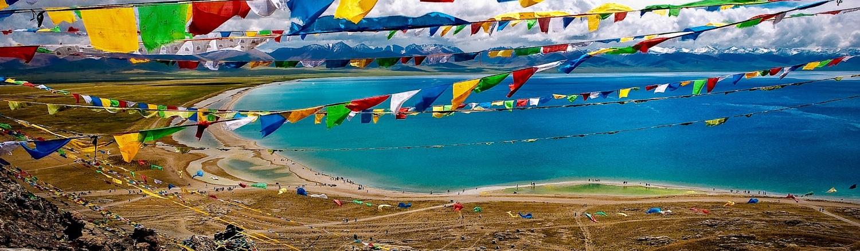 Hồ Namtso được bình chọn là một trong năm hồ đẹp nhất Trung Quốc dựa trên tiêu chí về thiên nhiên, vẻ đẹp, sạch, sự đa dạng các loài và cả tính độc đáo về văn hóa.