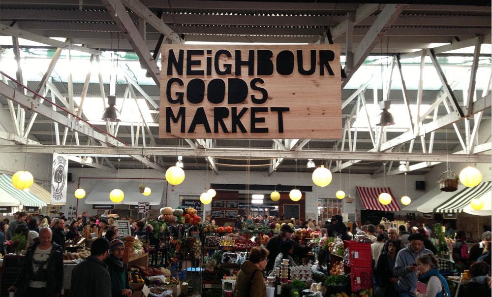 Neighbourgoods-market